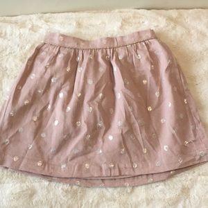 Old navy girls size 10-12 skirt